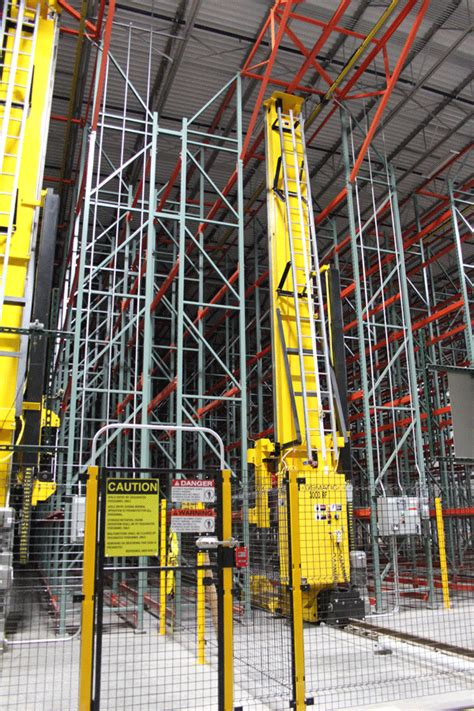 View photos of AS/RS Systems - Automated Storage and