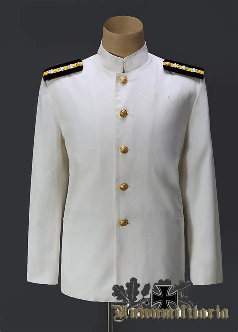 High Quality Imperial Japanese Navy Second Tunic (White