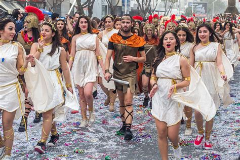 Carnival in Malta brings February to a fabulous end