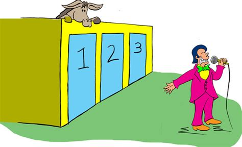 The Monty Hall Problem Revisited - Again!