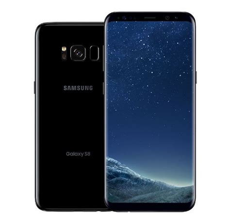 Sprint Galaxy S8 and Galaxy S8 Plus Stock Firmware Collections