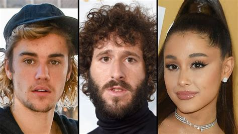 Lil Dicky 'Earth' lyrics: Which celebrity sings each line
