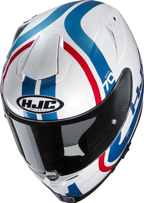HJC RPHA-70 - Gaon White with FREE UK Delivery