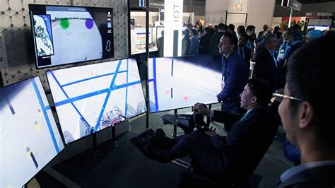 5G can make remote driving a reality, Telefonica and