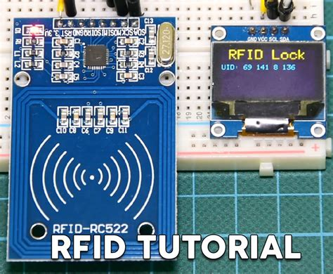 Arduino RFID Lock Tutorial: 6 Steps (with Pictures)