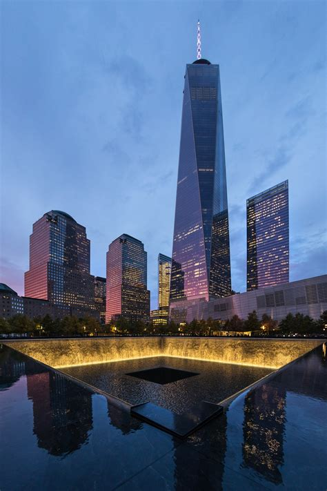 Iconic American Monuments to Visit Photos | Architectural