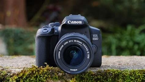 Canon EOS 850D Review - News   Photography Blog