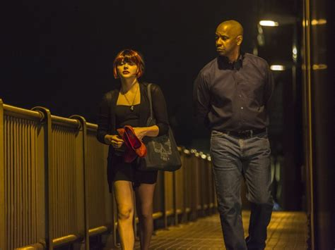 The Equalizer (2014) Movie Trailer, Release Date, Cast