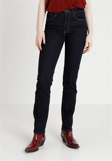 Levi's® 724™ HIGH RISE STRAIGHT - Straight leg jeans - to