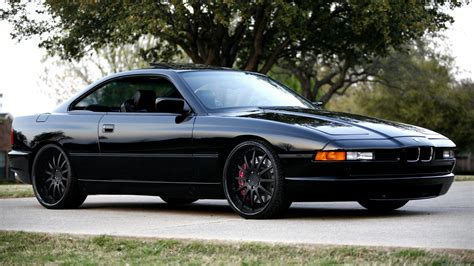 car, BMW, 8 Series, E31 Wallpapers HD / Desktop and Mobile