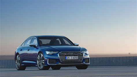 2020 Audi S6 Pictures, Photos, Wallpapers