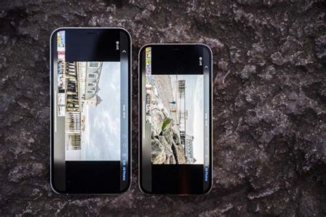 Apple iPhone 12 Pro Max Review - Product Images