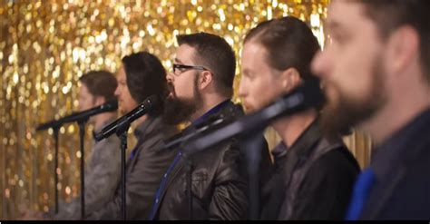 """Home Free takes on Keith Urban's """"Blue Ain't Your Color"""" a"""