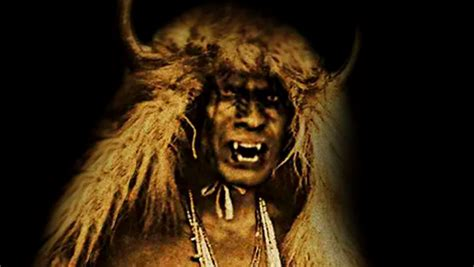 These Navajo Skinwalker Stories Will Have You Jumping Out