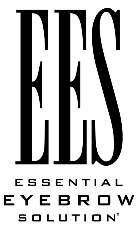 Founder of EES–Essential Eyebrow Solution®, Recognizes the