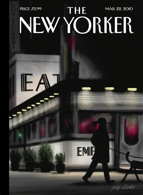 2010-03-22 - The New Yorker