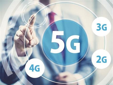 CES 2017 proves that 5G is the next evolution in wireless