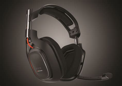 Astro A50 Wireless Headset Review - COGconnected