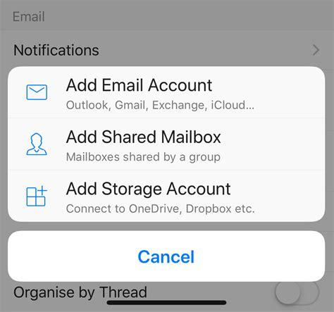 Shared Mailboxes - now available on Microsoft Outlook