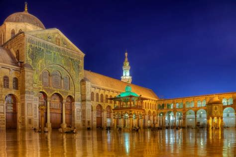 14 of the Oldest Mosques in the World - Sacred Footsteps