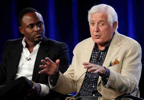 Monty Hall, Co-Creator and Host of 'Let's Make a Deal