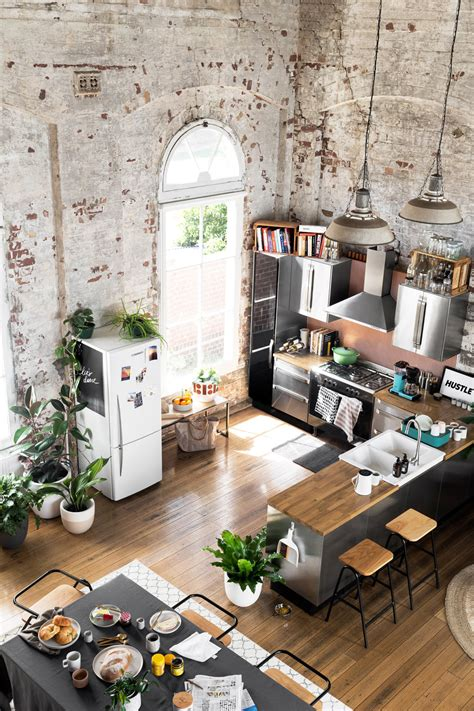 Fab Open Plan Interior Ideas by Hunting For George - Decoholic