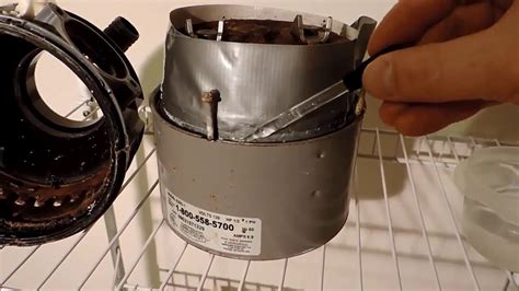 Garbage Disposal Leaking and Fix - YouTube