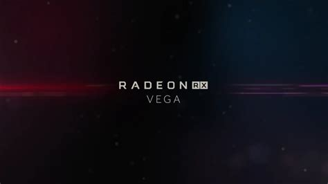 AMD Radeon RX Vega Specs Leaked In Linux Patch - Features