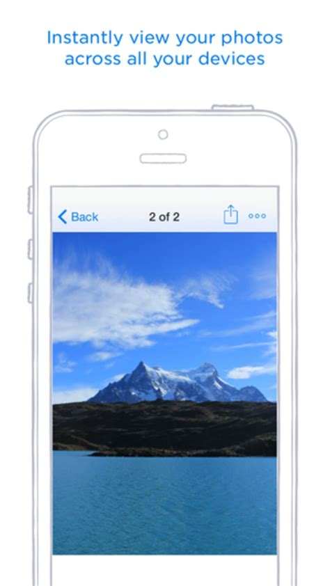 Dropbox for iPhone - Download
